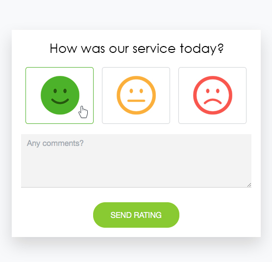 customer satisfaction survey dubai